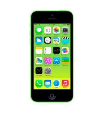 iPhone 5C 16GB Green / Зеленый