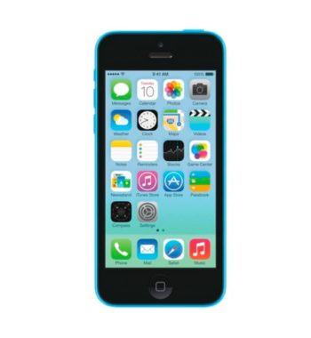 Apple iPhone 5C 32GB Blue (Синий)