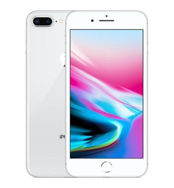 iPhone 8 Plus 64GB Silver / Серебристый