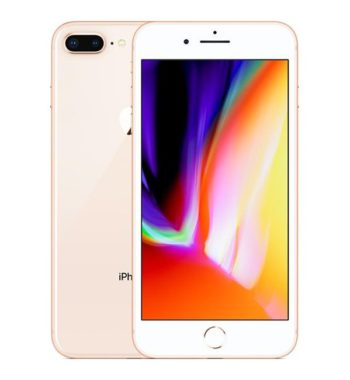 Apple iPhone 8 Plus 256GB Gold (Золотой)