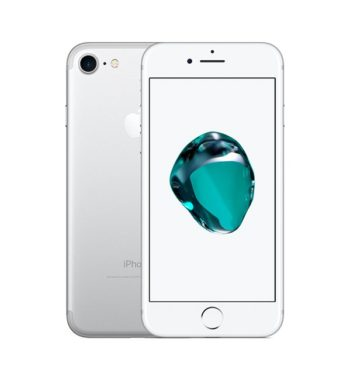 iPhone 7 256GB Silver / Серебристый