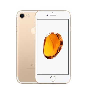 Apple iPhone 7 256GB Gold (Золотой)