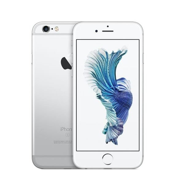 Apple iPhone 6S 16GB Silver (Серебристый)