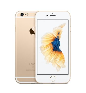 iPhone 6S 16GB Gold / Золотой