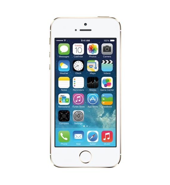 iPhone 5s 16GB Gold / Золотой