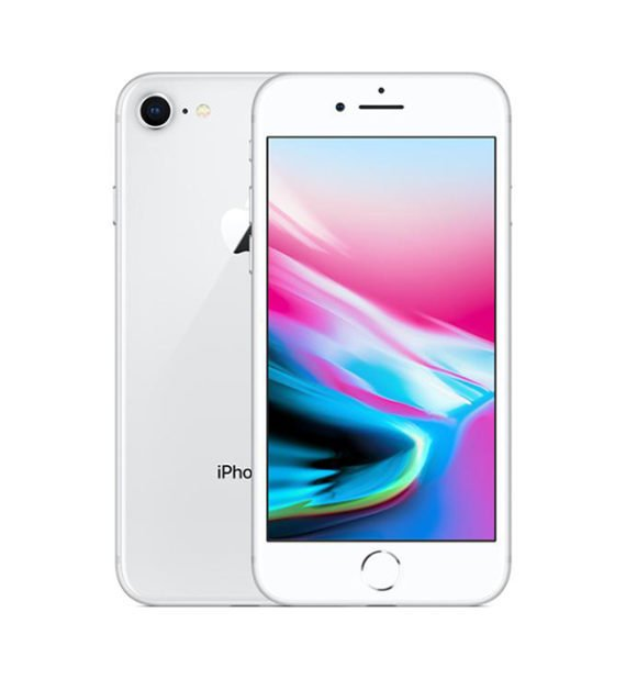 iPhone 8 64GB Silver / Серебристый