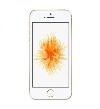 iPhone SE 16GB Gold / Золотой