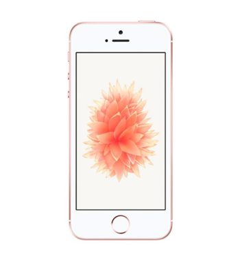 Apple iPhone SE 16GB Rose Gold ( Розовое золото )