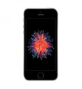 iPhone SE 16GB Space gray / Серый космос