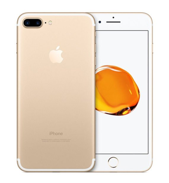 Apple iPhone 7 Plus 32GB Gold (Золотой)