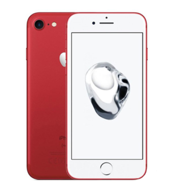 iPhone 7 128GB Product red /  Красный