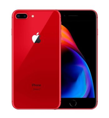 iPhone 8 Plus 256GB Red / Красный