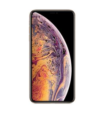iPhone XS MAX 64GB Gold / Золотой