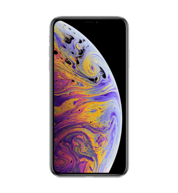 iPhone XS MAX 256GB Silver / Серебристый