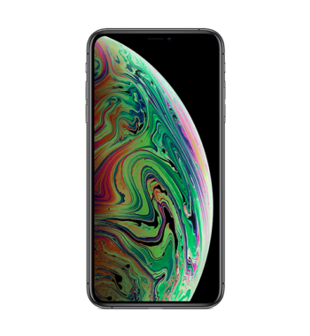 iPhone XS MAX 64GB Space Gray / Серый космос